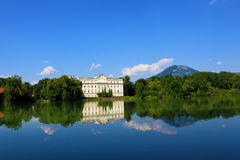 The Sound of Salzburg Royalty Free Stock Photo