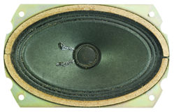 Sound speaker Royalty Free Stock Images