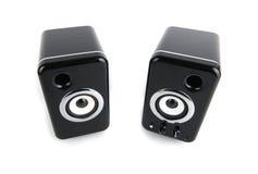 Sound speaker Royalty Free Stock Image