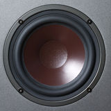 Sound speaker Royalty Free Stock Photos