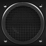 Sound speaker Royalty Free Stock Photography