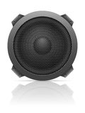 Sound speaker Stock Photos