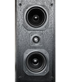 Sound Speaker on white Royalty Free Stock Images