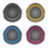 Sound Speakers Royalty Free Stock Image