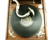 sound tappning Arkivfoto