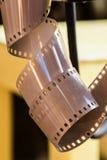 Sound Track Film Stock Images