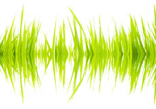 Sound waves 002 Royalty Free Stock Photo