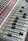 Soundboard Images libres de droits