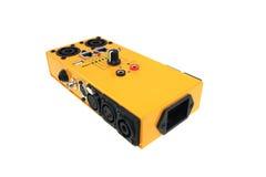 Soundlab缆绳测试器 库存图片