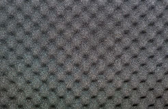 Soundproofing texture Royalty Free Stock Photos