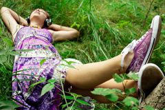 Sounds of Nature Stock Photography