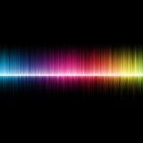 Soundwave Lizenzfreie Stockbilder