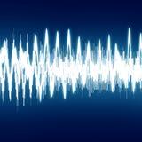 Soundwave Royalty Free Stock Photo