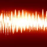 Soundwave Stock Photography