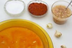 Soup 10 Stock Photos