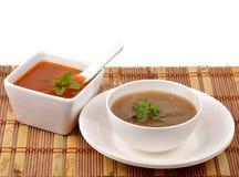 Soup Royalty Free Stock Photos