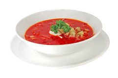 Soup Stock Photos