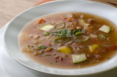 Soup Royalty Free Stock Photography