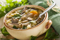 Free Soup Stock Images - 5291484