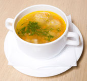 Soup Stock Images