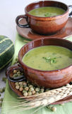 soup Royaltyfria Foton
