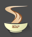 Soup Royalty Free Stock Photo