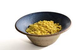 Soup Almnods / Shkedei Marak / Soup Mandel Stock Images