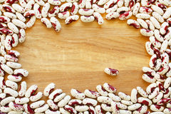 Soup Beans III Royalty Free Stock Photography