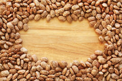 Soup Beans VIII Royalty Free Stock Images