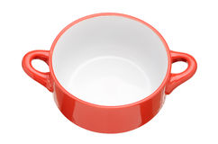 Soup bow Royalty Free Stock Images