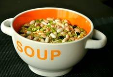 Soup bowl Royalty Free Stock Photos