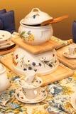 Soup bowl Royalty Free Stock Photo
