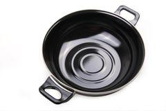 Soup pot Stock Photos