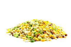 Soup Pulses Royalty Free Stock Photos