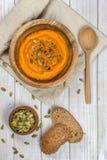 Soup Royalty Free Stock Photo