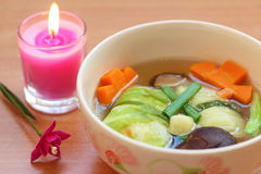 Soup Stock Photography