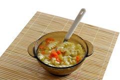 Soup2 Imagem de Stock