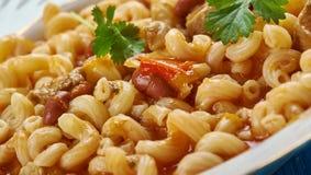Soupe à Fagioli Images stock