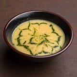 Soupe Photos stock