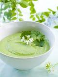 Soupe image stock