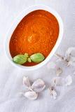 Soupe Image libre de droits
