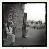 souq Fotografia de Stock Royalty Free