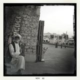 Souq Royalty Free Stock Photography