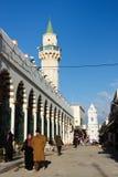 souq tripoli mushir Ливии al стоковое фото rf