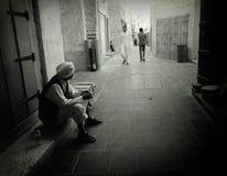 Souq Waqif Imagem de Stock