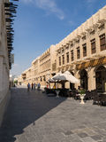 Souq Waqif Doha, Catar Imagens de Stock Royalty Free