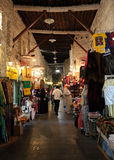 Souq Waqif in Doha, Qatar Royalty Free Stock Photos
