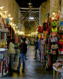 Souq Waqif in Doha, Qatar Royalty Free Stock Image