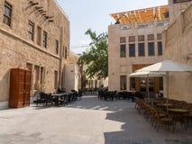Souq Waqif Doha, Qatar Fotos de archivo