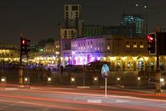 Souq Waqif in Doha, Qatar Royalty Free Stock Photo